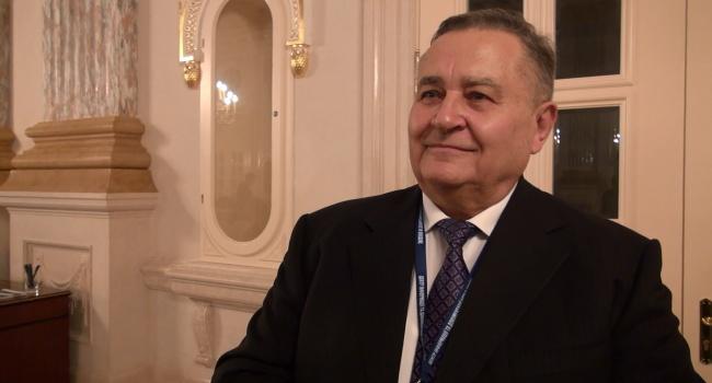 Пенсионерам в ЛДНР выплатили 80 миллиардов – Марчук