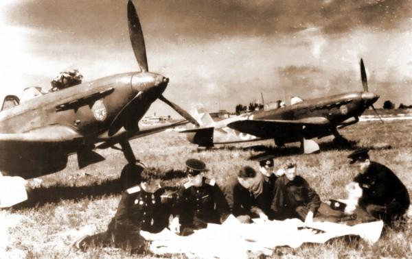 Почему советские истребители в 1942 году отказывались вступать в бой