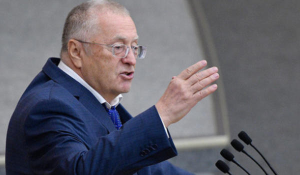 «Подписан план Барбароса – 2»: Жириновский выступил с бредовым заявлением о начале наступления НАТО на Россию