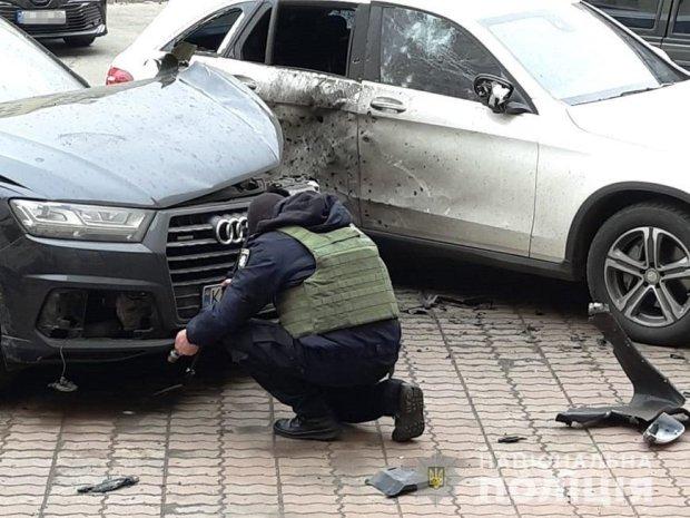 Покушение на Турчинова: политик сделал важное заявление о подрыве авто