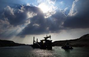 Поляки наносят удар по РФ, начав строительство канала в обход российских портов
