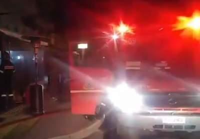 Расстрел и взрыв в ресторанах: много погибших, отец и сын устроили ад