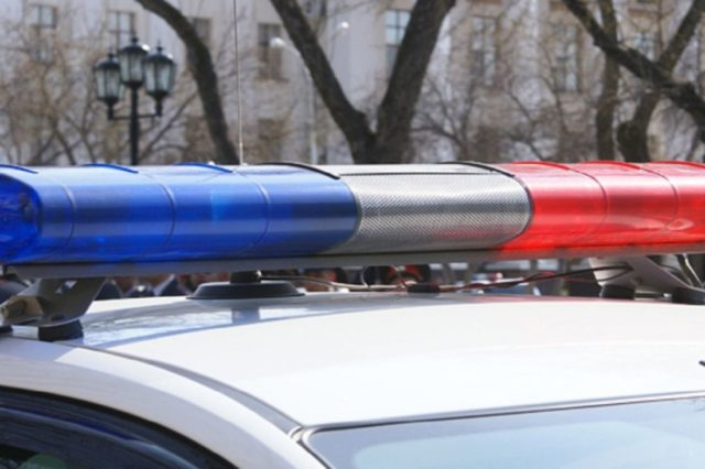 Россиянин расстрелял полицейских: «обнаружили возле остановки»