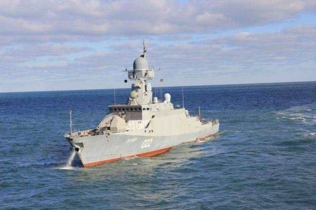Украина заключила договор с РФ по Азовскому морю: что теперь будет