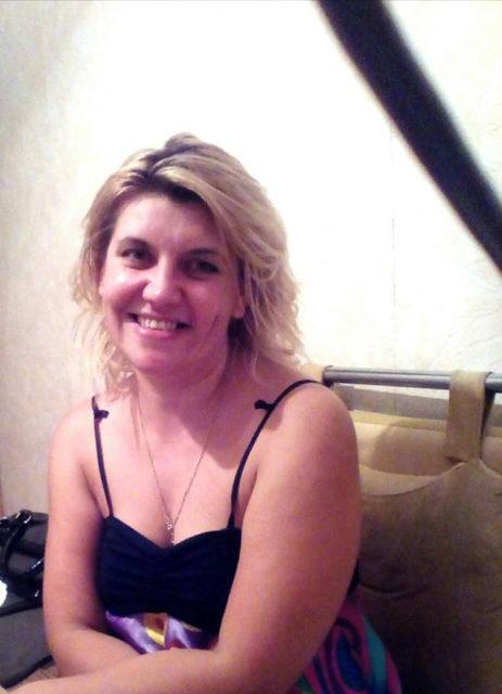 Украинка таинственно исчезла на границе с Россией: «Ехала на поезде»
