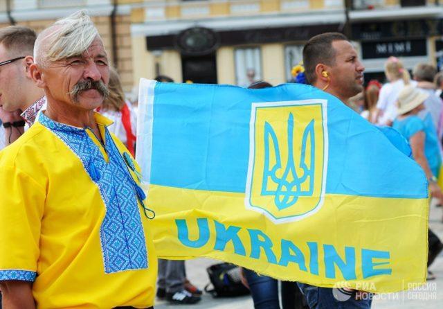 Украинцы страдают от наследия СССР: «долго несли бремя»