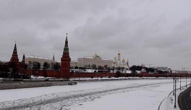 Украину включили в тройку стран, наносящих вред России