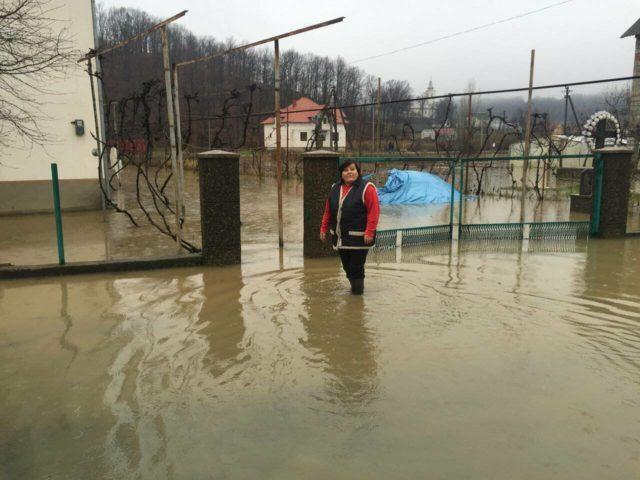 Украину ждет глобальное наводнение: жителям каких регионов стоит опасаться