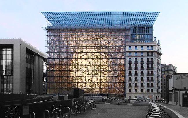 В Брюсселе действуют около 200 российских и 250 китайских шпионов