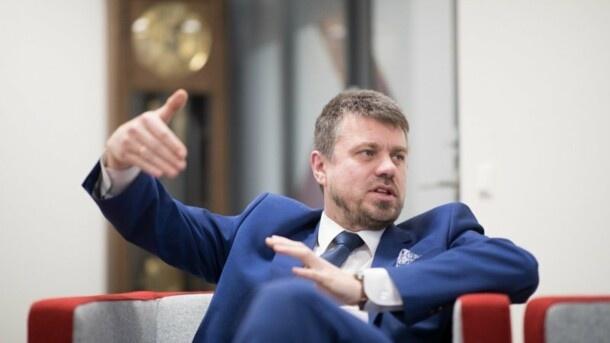 В Эстонии потребовали от РФ компенсации за советскую оккупацию