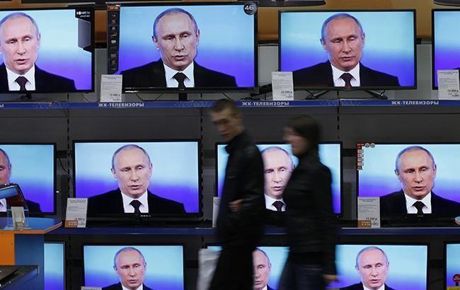 В Латвии запретили российский телеканал за пропаганду ненависти к украинцам