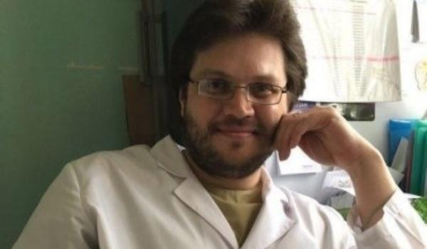 В России вампир-убийца, выйдя из психушки, устроился на работу врачом