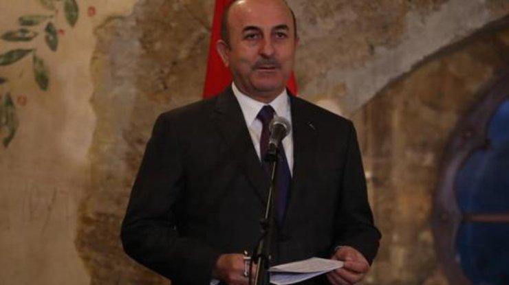 В Турции сделали заявление по Крыму