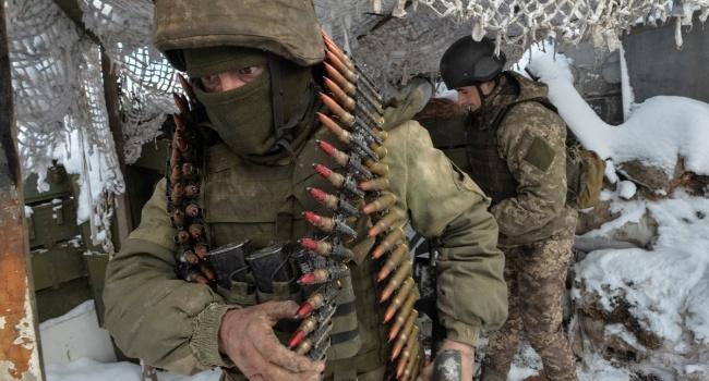 Ветеран АТО: для многих в Украине война так и осталась абстракцией, от нее «устал» даже тот, кто ее вообще никогда не видел