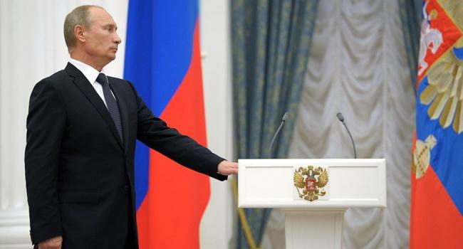 Все идет к тому, что России придется пережить повторение 1991-го года, – журналист