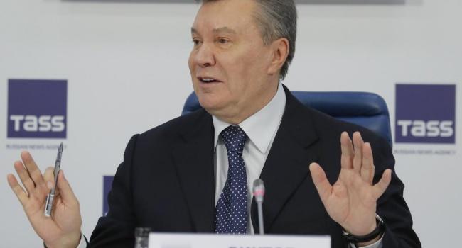 Янукович может возглавить Донбасс в качестве премьер-министра региона, – эксперт