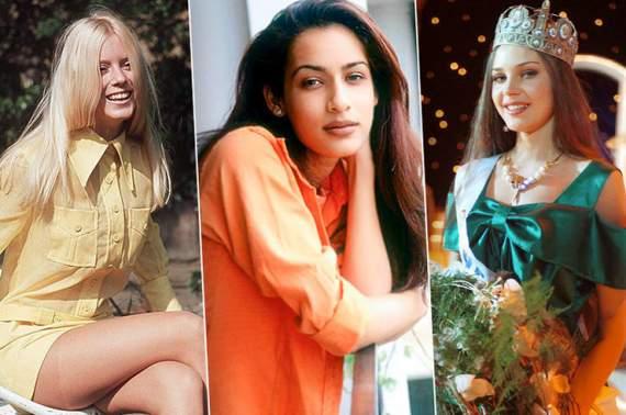 Наркотики, мафия, самоубийства: знаменитые красавицы с печальной судьбой