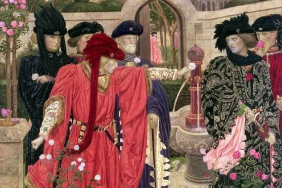 Резня Алой и Белой розы: настоящая история «игры престолов»
