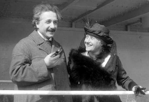 Каким был Альберт Эйнштейн: 15 фактов из жизни великого гения ко дню его рождения