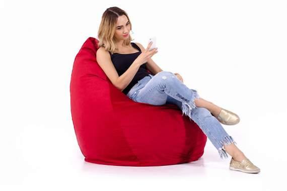 Что такое кресло груша