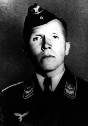 Герой Советского Союза.