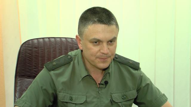 Главарь «ЛНР» Пасечник смертельно болен: «осталось несколько месяцев»