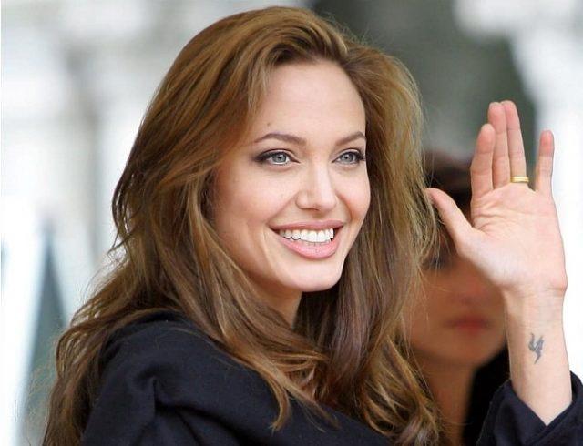 Исчезновение Анджелины Джоли: сделано заявление