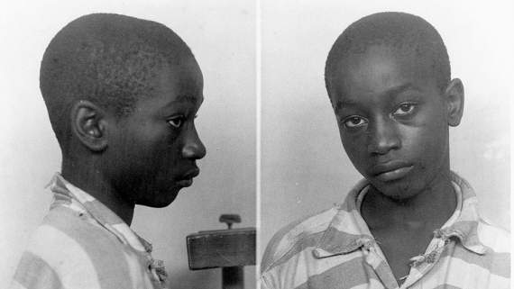 Стинни Джордж – самый юный американец, казненный по приговору суда
