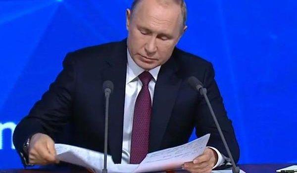 Известный генерал четко описал Путина: Это пахан питерской шпаны