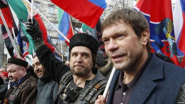 «Меня обманули», — РФ «кинула» Царева с пансионатами в Крыму