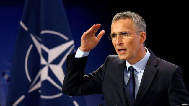 Столтенберг расставил все точки над «і», рассказав, станет ли Украина членом НАТО