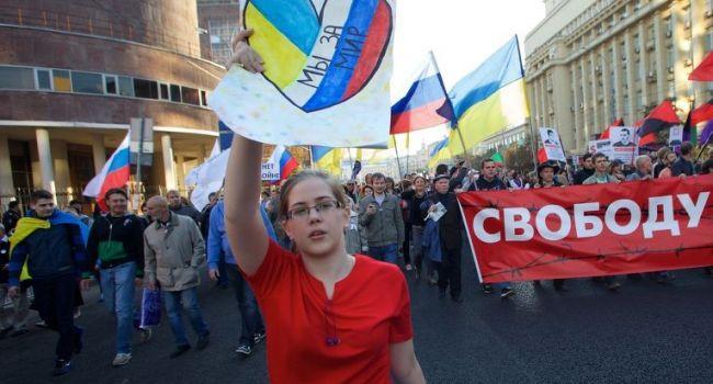 Очень хорошие отношения: социологи опубликовали данные о «дружбе» Украины и России
