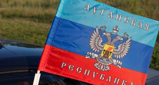 «Принес секретные документы»: в «ЛНР» заявляют о переходе на сторону боевиков бойца ВСУ