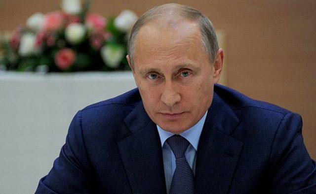 Путин опозорился грязной ложью на заседании ФСБ: раскрыты скандальные подробности