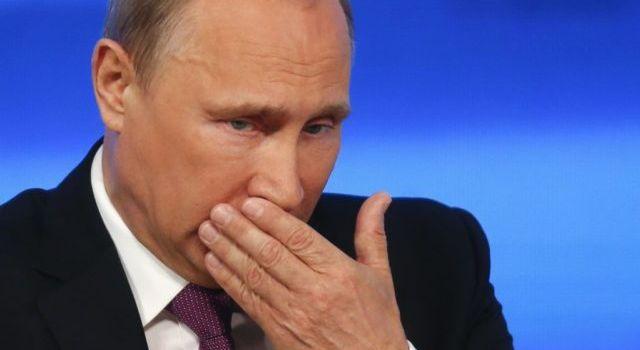 Путин разорвал ядерное соглашение с США