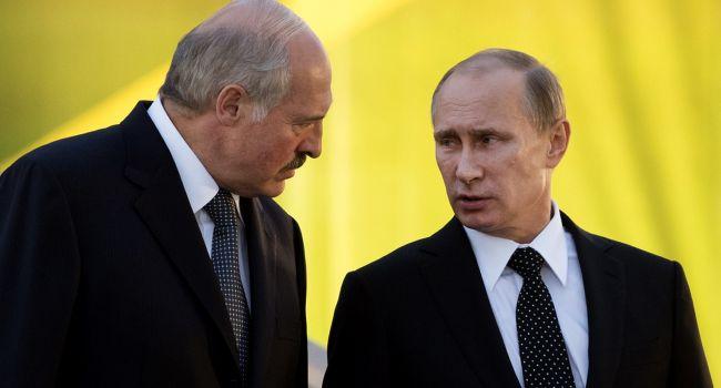 «Путин заламывает руки Лукашенко»: Россия начала оккупацию Беларуси – международник