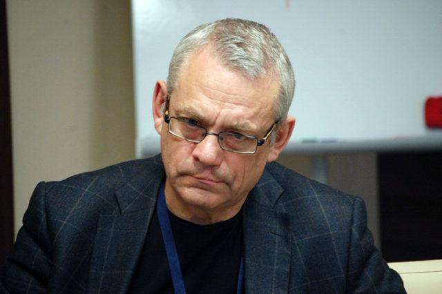 Российский журналист высказался о награде Путина Жванецкому: «как вам не стыдно»