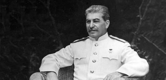 Страшные тайны: Иосиф Сталин