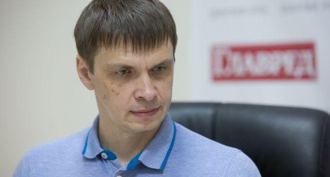 Таран: вслед за Казахстаном в Московии тоже наступит «смута»