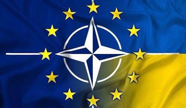 В «ДНР» заявили, что Украина уже в НАТО: показательное видео