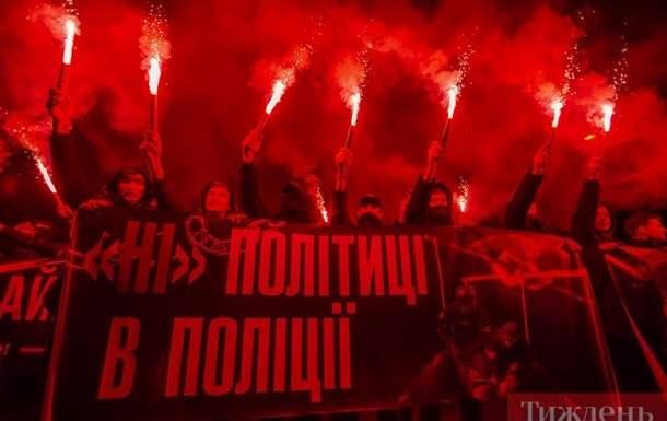 "В Госдепе С14 и ""Нацкорпус"" назвали ""группами ненависти"""