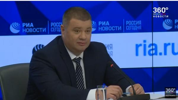 В Россию сбежал топ-сотрудник СБУ, который сдавал данные об АТО