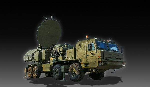 В Украине разработали электромагнитное оружие