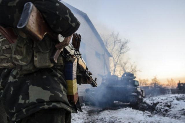 ВСУ разгромили боевиков, потери катастрофические: мощное видео наступления