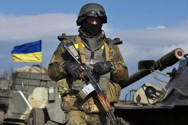 ВСУ стерли боевиков в пыль: много убитых и раненых, прорыв в зоне ООС