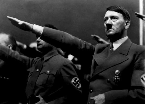 Отец дьявола: Алоиз Гитлер