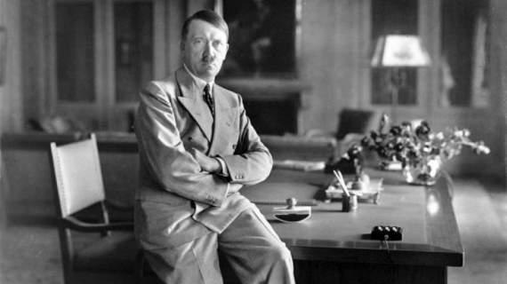 История малоизвестного плана убийства Гитлера