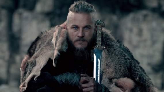 Легендарный викинг Рагнар Лодброк: герой, ставший мифом