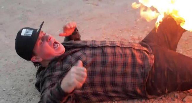«Я горел, и меня сбивала машина, раз 50»: Дмитрий Комаров вышел на связь после новости о его расстреле в Бразилии