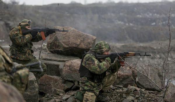Заслуженный ответ: ВСУ жестко осадили агрессию путинских боевиков